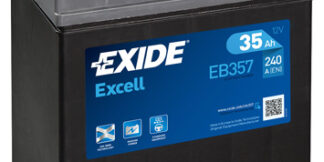Aku EXIDE 12/35 53522 EXCELL