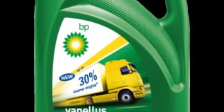 BP VANELLUS E7 PLUS 10W40 5L