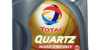 TOTAL QUARTZ 9000 ENERGY 0W40 5L
