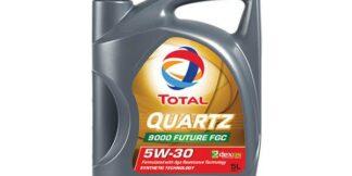 TOTAL QUARTZ 9000 FUTURE FGC 5W30 5L