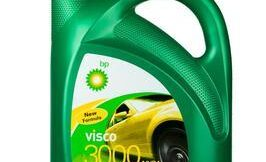 BP VISCO 3000 10W40 4L