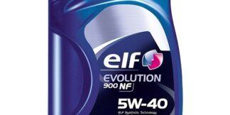 ELF EVOLUTION 900 NF 5W40 1L