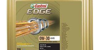 CASTROL EDGE FST TI A5/B5 0W30 20L