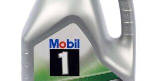 MOBIL 1 ESP FORMULA 5W30 4L
